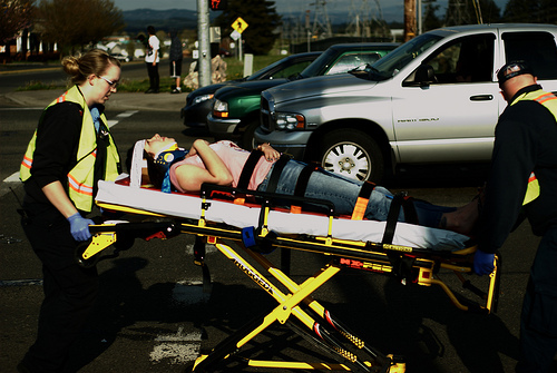 The Top 3 Causes of Automobile Accidents in California | Best